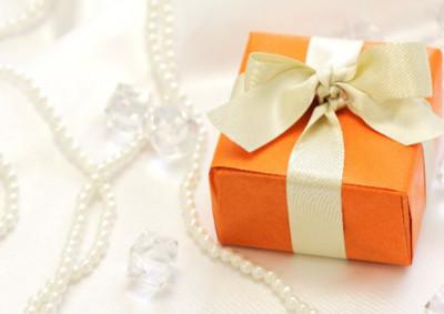 年齢に合わせたプレゼントを贈る!